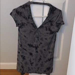 Soft and sexy AEO tshirt size XS